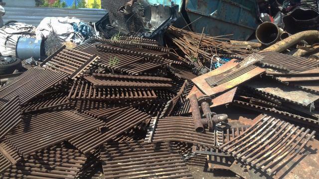 Где сдать черный металл на юге москвы купить лом меди в Туголесский Бор